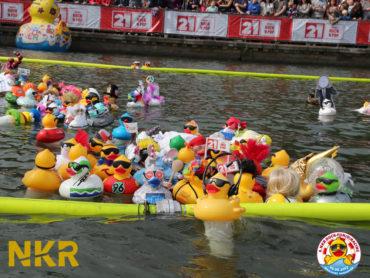 NKR Entenrennen 2017