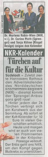 NKR-Kalender