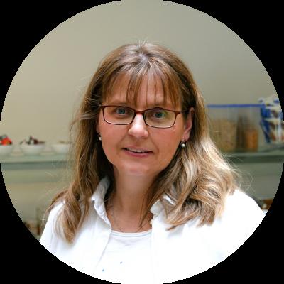 Daniela Schwendy, Stammzellspenderin aus Bad Salzdetfurth